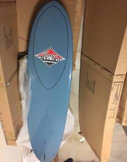 Surf Board! Classic Malibu! Brand New!