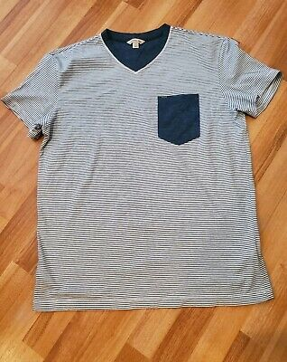 Calvin Klein V Neck Shirt (Size Large) - Calvin Klein V-neck-shirt
