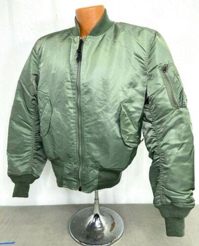 Alpha Industries MA-1 Flight Jacket