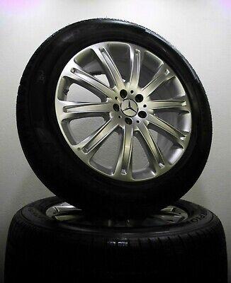 """4 Winterreifen 275 / 50 R20 Mercedes Benz  GLE Coupe X292 W292 20"""" Alufelgen RDK"""