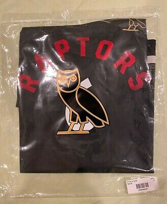 OVO x Toronto Raptors Practice Jersey L #6 nike reversible drake kawhi lowry nba
