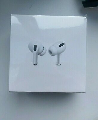 Apple AirPod Pro White Brand New Sealed PWP22AM/A