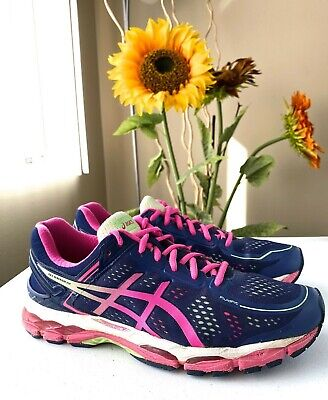 ASICS Gel- Kayano 22 Women's Running Shoes Size 12.5