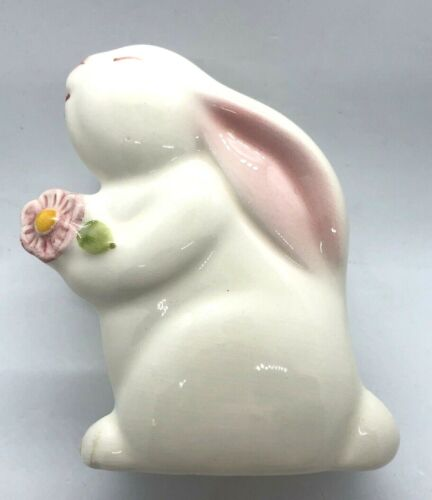 Bunny Rabbit Napkin Letter Holder Made in Brazil