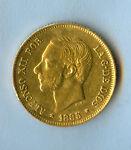 Mr.Philippine Coins