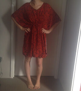 X2 beach dresses Richmond Hawkesbury Area Preview