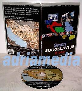 Image is loading SMRT-2-JUGOSLAVIJE-DVD-Englisch-The-Death-of-