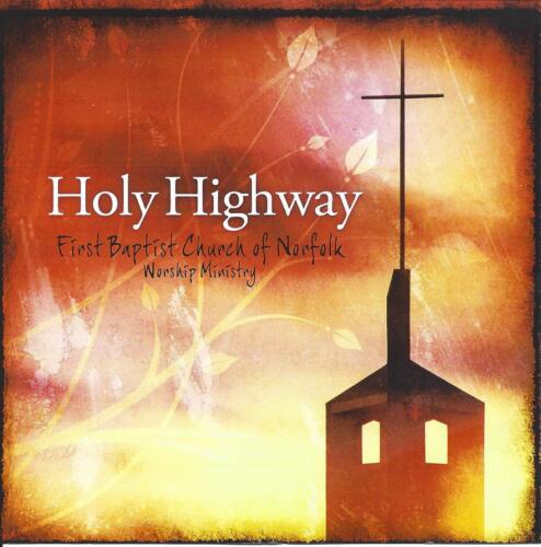 Holy Highway Gospel Music CD