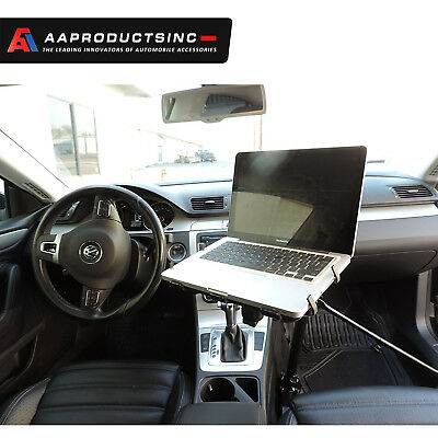 CAR TRUCK VAN SUV VEHICLE POLICE LAPTOP COMPUTER IPAD MOUNT STAND DESK