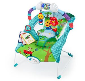 ISO baby chair