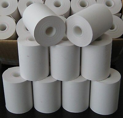 """2-1/4"""" x 85' PoS THERMAL RECEIPT PAPER - 150 NEW ROLLS  ** FREE SHIPPING ** on Rummage"""