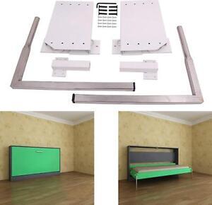 Murphy Bed Mechanism Ebay