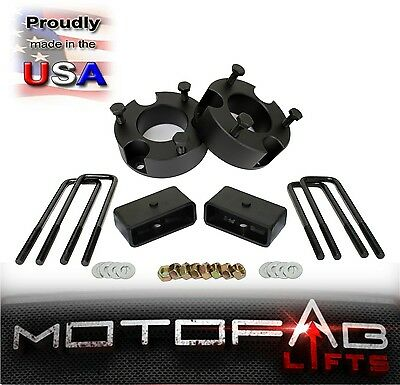 """2005-2019 fits Toyota Tacoma 3"""" Front 2"""" Rear Leveling Lift Kit 4WD 2WD US MADE"""