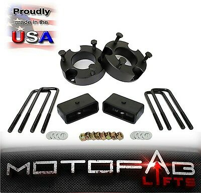 """2005-2018 for Toyota Tacoma 2.5"""" Front 2"""" Rear Leveling Lift Kit 4WD 2WD US MADE"""