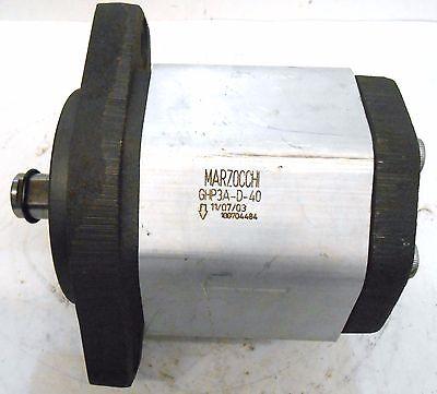 Marzocchi Pump Ghp3a-d-40