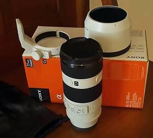 Sony 70-200mm f/4 E Mount G Series Lens - SEL70200G4 South Brisbane Brisbane South West Preview