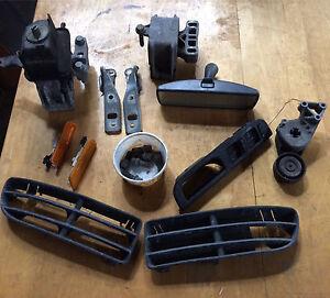 Mk4 Volkswagen Jetta/golf assorted parts