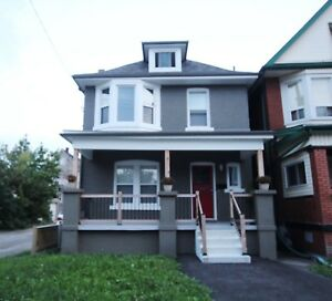 Completely RENOVATED 2 BEDROOM Apart in Hamilton! All inclusive!