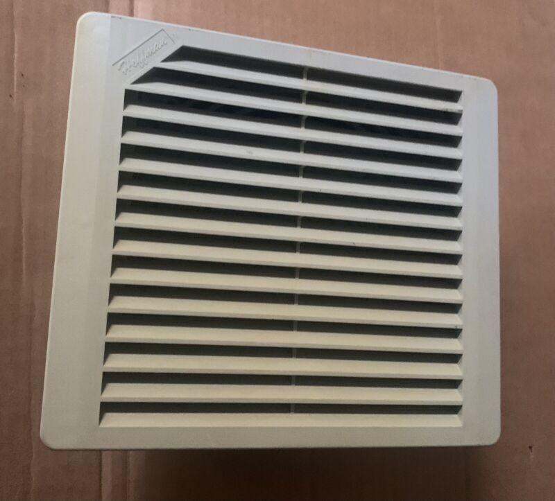 HOFFMAN TFP61 ENCLOSURE COOLING FAN 115-Vac .36-Amps ( NO BOX )