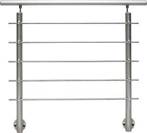 AG1-Alu-Gelaenderset-1-5-m-seitliche-Montage-Balkongelaender-Treppengelaender