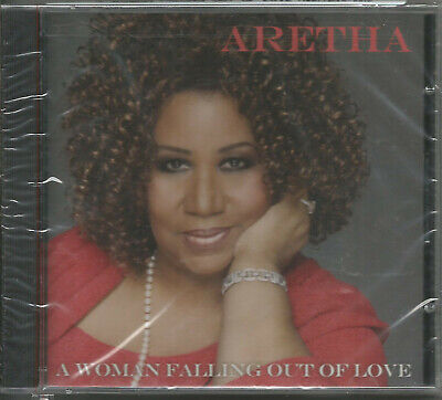 ARETHA FRANKLIN - A WOMAN FALLING OUT OF LOVE!!