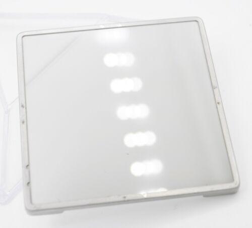 Rare - Hasselblad - Opto Fiber - V System 501C/M Focusing Screen Matte #42221