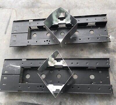 Code 3 Mx7000 Mirrors Set Securtiy