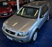 2006 Ford Territory TX RWD SUV Wagon - Automatic Hoppers Crossing Wyndham Area Preview