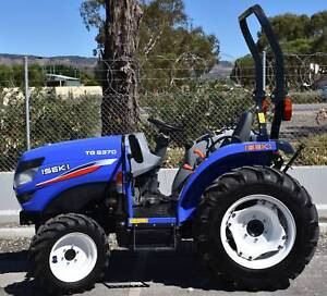 ISEKI TG6370 ROPS TRACTOR - NEW AND PRICED TO CLEAR. Aldinga Beach Morphett Vale Area Preview