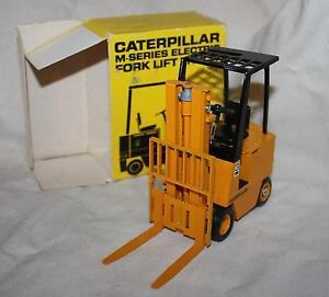Caterpillar forklift ebay for Electric forklift motor for sale