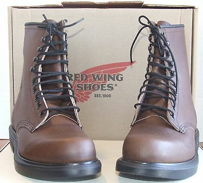 Red Wing Shoes 8