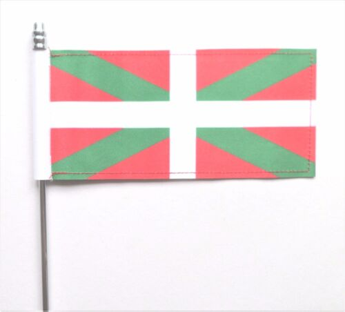 Spain Basque Ultimate Table Flag