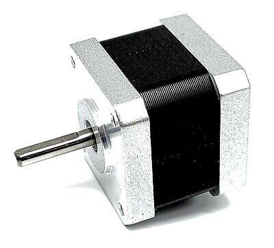 4 Wire Nema17 Stepper Motor 42 Motor Nema 17 Motor 42bygh 38mm 1.5a 17hs4401
