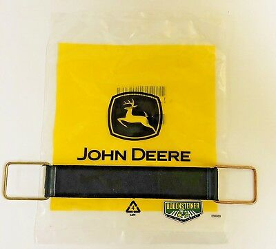 John Deere Oem Strap Lva16535 3032e 3033r 3038e 3039r 3720 4044m 4044r 4120 4720