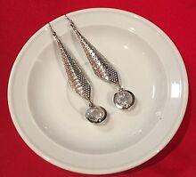 Brand new fashion jewellery - earrings. Glenwood Blacktown Area Preview