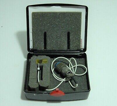 Endevco 8530c-15 Miniature Piezoresistive Pressure Transducer B