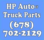 HP Auto and Truck Parts