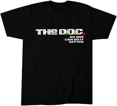 The D.O.C. No One Can Do It Better Promo T-Shirt - Classic