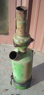 John Deere 3010 Tractor Gas Air Cleaner Ar27280