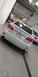 Lexus is350 2006