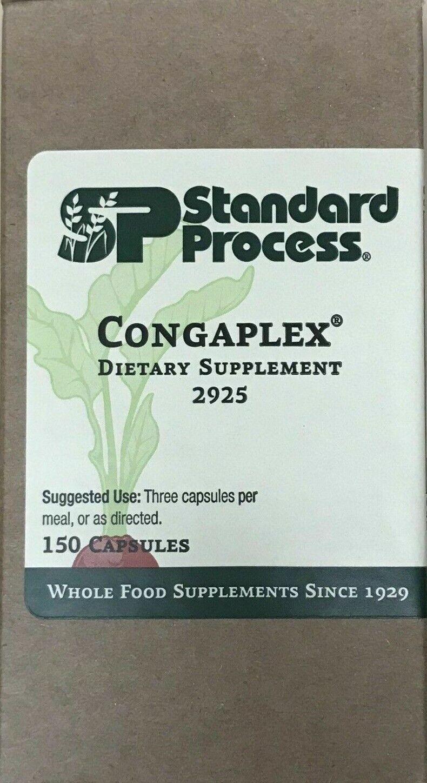 Standard Process CONGAPLEX 150C