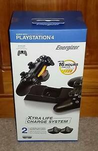 PS4 Dual Controller Charging Station Tuggerah Wyong Area Preview