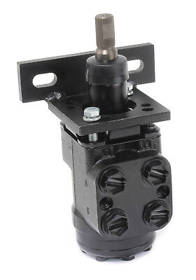 Off Road Hydraulic Steering Valve Kit - 4.83 Ci With Load Reaction Rs92080a-rck