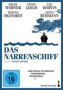 Das-Narrenschiff-von-Stanley-Kramer-mit-Simone-Signoret-Oskar-Werner-u-a