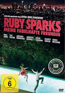 Ruby Sparks Meine fabelhafte Freundin Kömodie Antonio Banderas Paul Dano Zoe Kaz