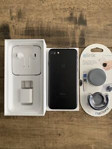 iphone 7 - 128gb  excellent condition
