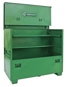 Greenlee flat box