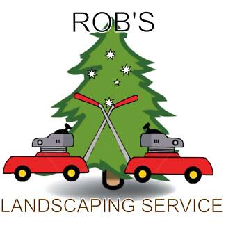 Robslandscaping services
