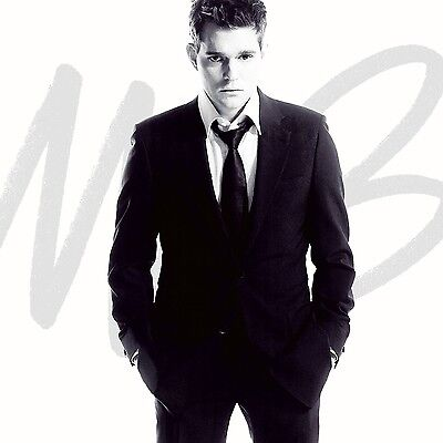 Michael Buble   New Sealed Cd   Its Time   Home   Feeling Good