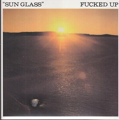 fucked up sun glass  7